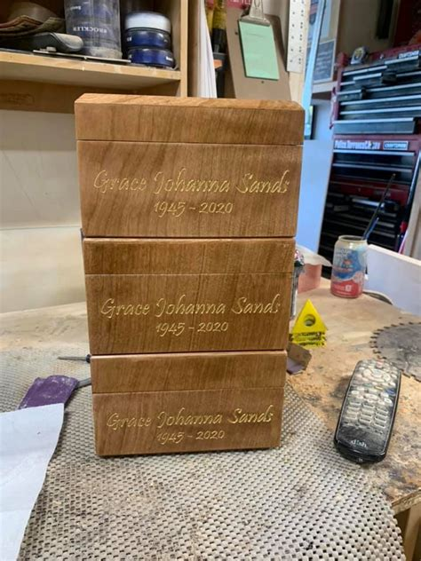 Chesty-Woodworks