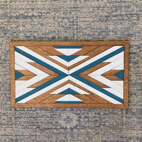 Chevron-Wood-Wall-Art-Diy