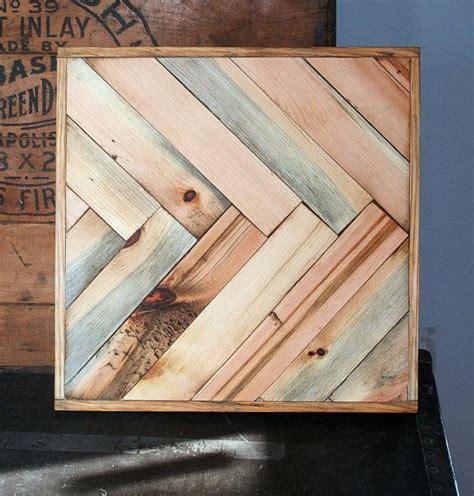 Chevron-Woodwork