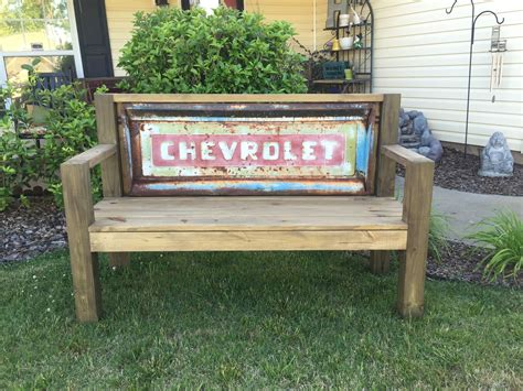 Chevy Tailgate Bench Instructions In Spanish