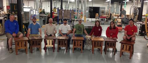 Chicago School Of Woodworking Classes