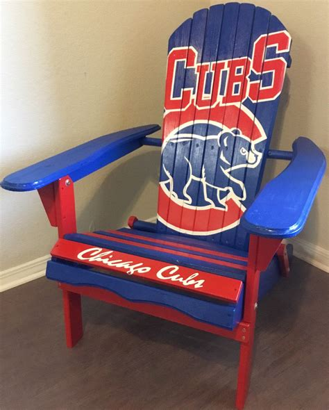 Chicago-Cubs-Adirondack-Chair