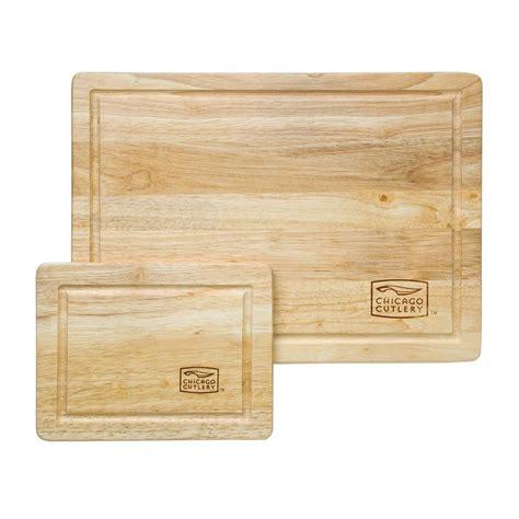 Chicago-Cutlery-Woodworks-Cutting-Board