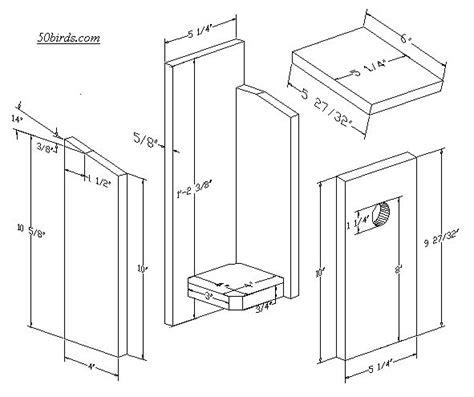 Chickadee-Nest-Box-Plans