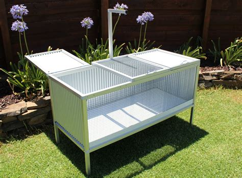 Chicken Brooder Box Plans