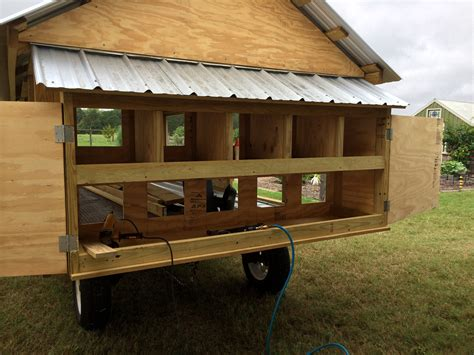 Chicken Coop Plans Free For 20 Chickens