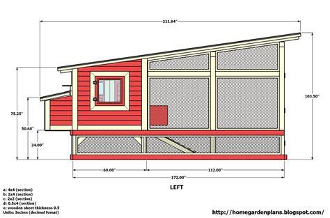 Chicken-Coop-Floor-Plans-Free