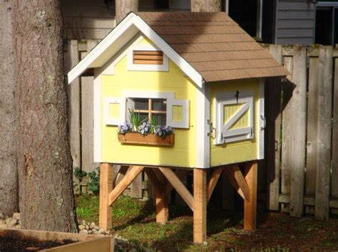 Chicken-Coop-Plans-For-3-Chickens