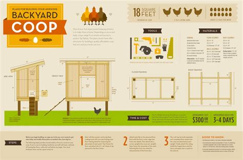 Chicken-Coop-Plans-For-4-6-Chickens