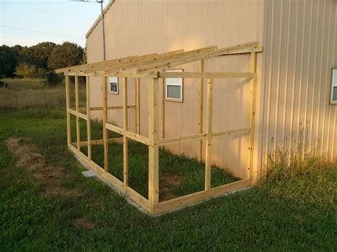 Chicken-Coop-Pole-House-Plans