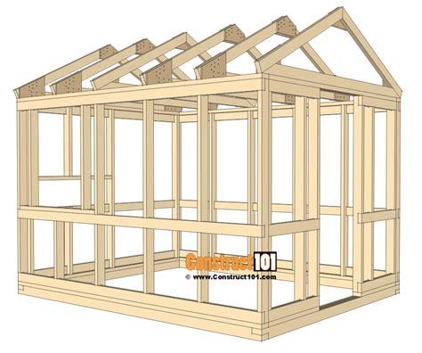 Chicken-Coop-Roof-Plans