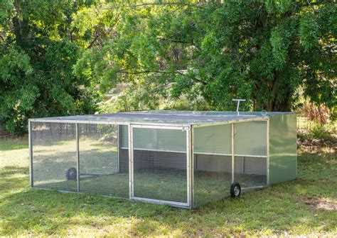 Chicken-Tractor-Plans-Australia