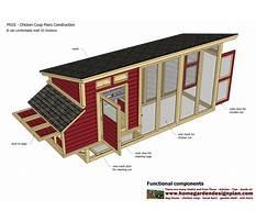 Best Chicken coop building plans purchase