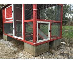 Best Chicken houses at tractor supply