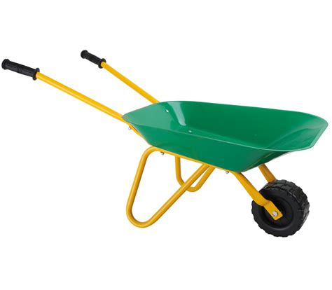 Child Size Wheelbarrow