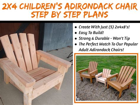 Child-Sized-Furniture-Plans