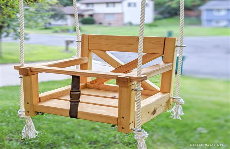 Child-Swing-Plans