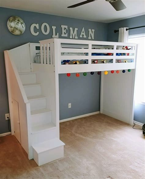 Children Furniture Plans