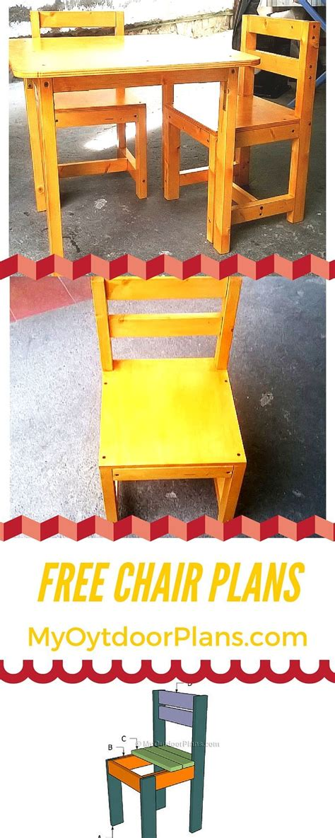 Childrens Furniture Projects With Step By Step Instructions And Complete Plans