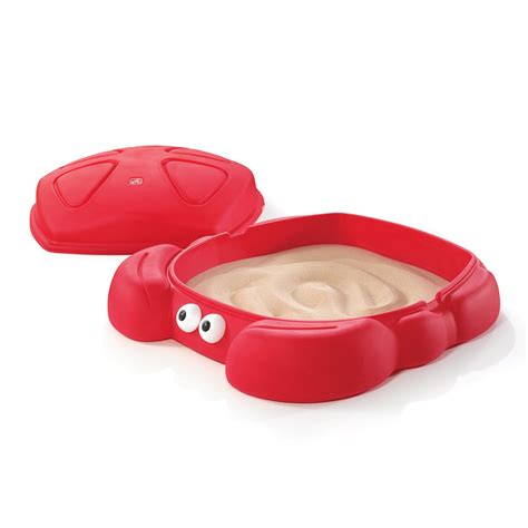Childrens Plastic Sand Boxes