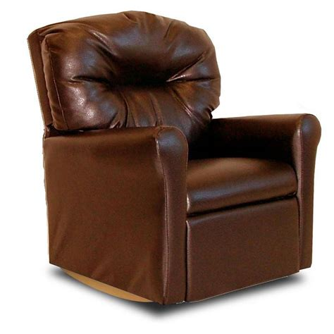 Childrens Rocker Recliner Chairs