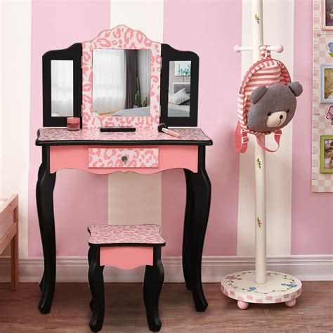 Childrens Vanity Table