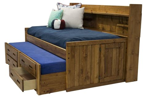 Childrens-Bed-Wood-Plans