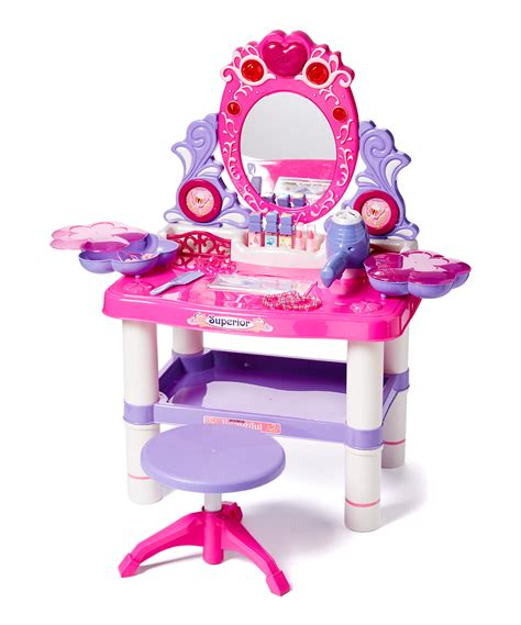 Childrens-Play-Dressing-Table