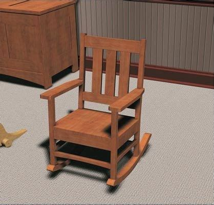 Childrens-Rocking-Chair-Plans
