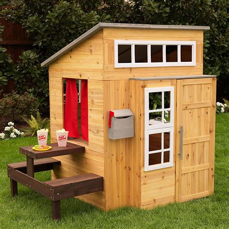 Childrens-Wooden-House-Plans