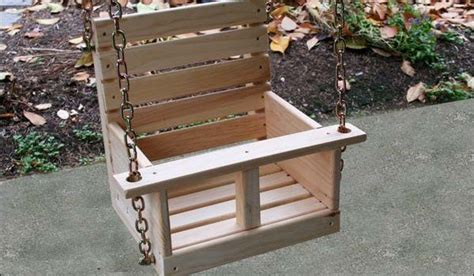 Childrens-Wooden-Swing-Plans