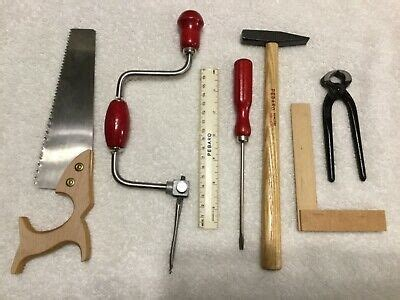 Childrens-Woodworking-Tools