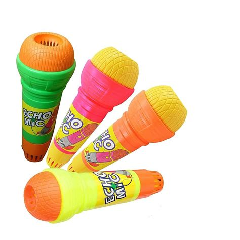 Childs Toy Microphone
