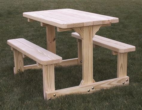 Childs-Wooden-Picnic-Table-Plans