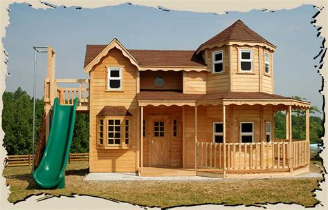 Childs-Wooden-Playhouse-Plans