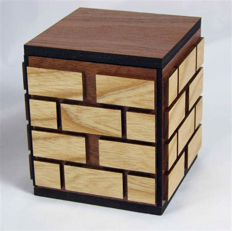 Chinese-Puzzle-Box-Diy