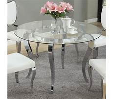 Best Chintaly glass tables