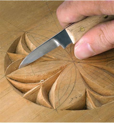 Chip-Carving-Knife-Plans