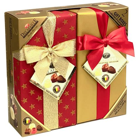 Chocolate Gift Box Delivery