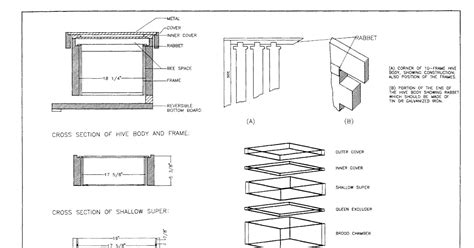Chook-House-Plans-Woodwork-General