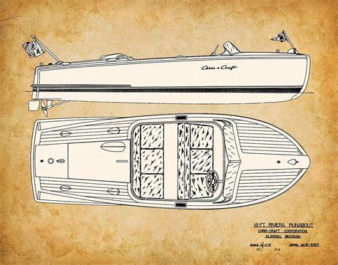 Chris-Craft-Boat-Plans