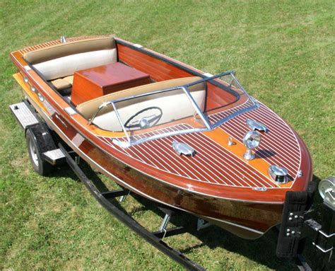 Chris-Craft-Wooden-Boat-Plans