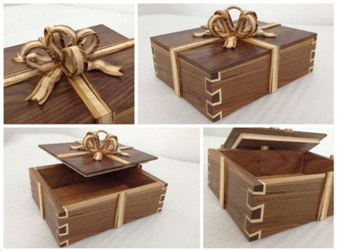 Christmas Woodworking Gift Plans