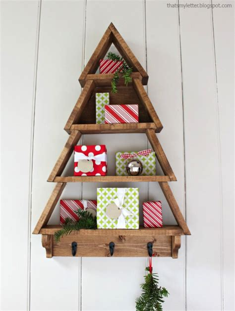 Christmas Woodworking Project Plans