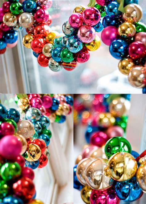 Christmas-Ball-Garland-Diy