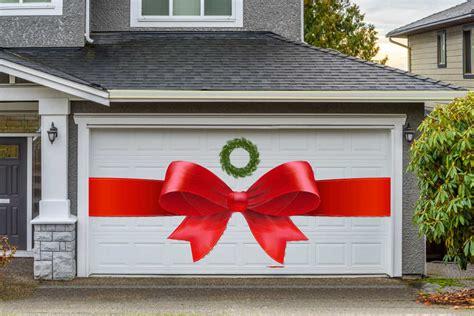 Christmas-Garage-Door-Diy-Ideas