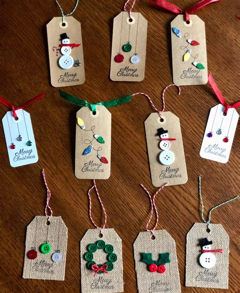 Christmas-Tags-Diy