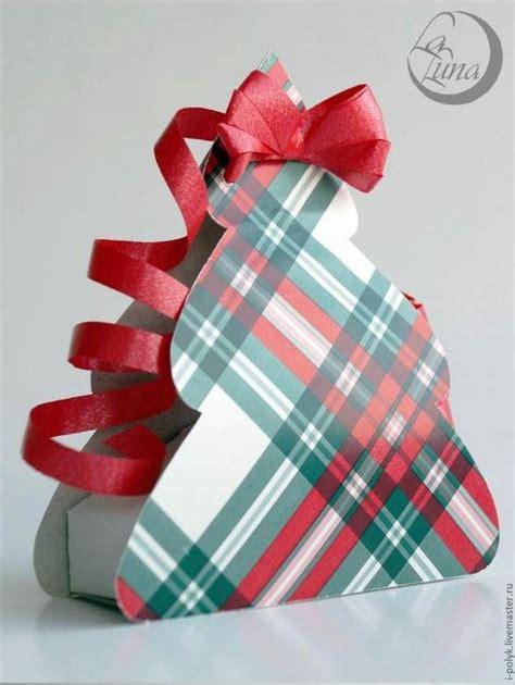 Christmas-Tree-Gift-Box-Diy