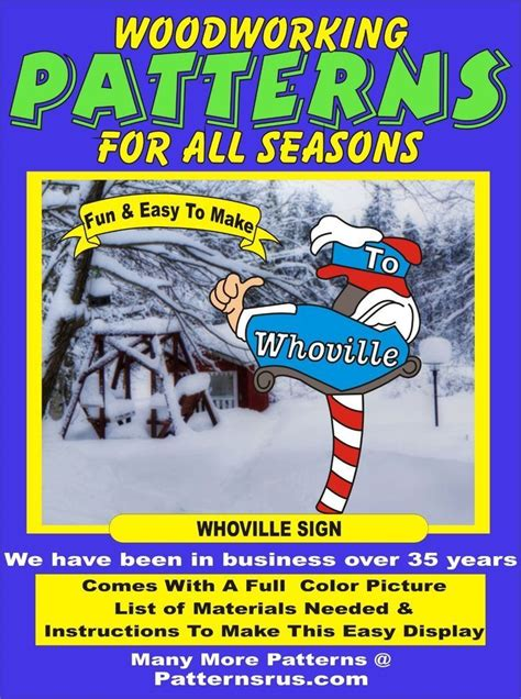 Christmas-Yard-Signs-Woodworking-Plans