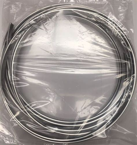 Chrome Wheel Arch Trim